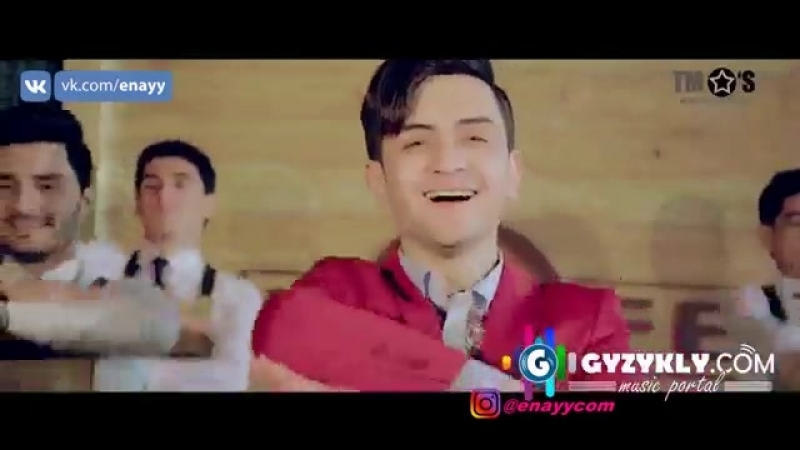 Sohbet Jumayew Saap - Ay Ay (Official HD Clip) 2018