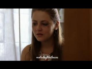 Андрей узнает, что у Яны любовник - Молодежка