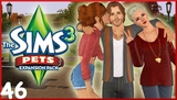 Let's Play The Sims 3 Pets - (Part 46) - Unicorn Blessing
