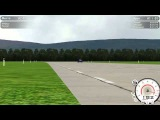 Drift on the Subaru Impreza WRX in the game Race 07