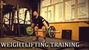 Продвинутая тренировка штангиста /S.BONDARENKO Weightlifting CrossFit