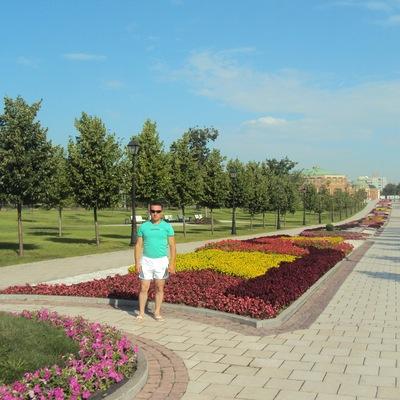 Алексей Семин, 25 июня 1987, Самара, id22014046