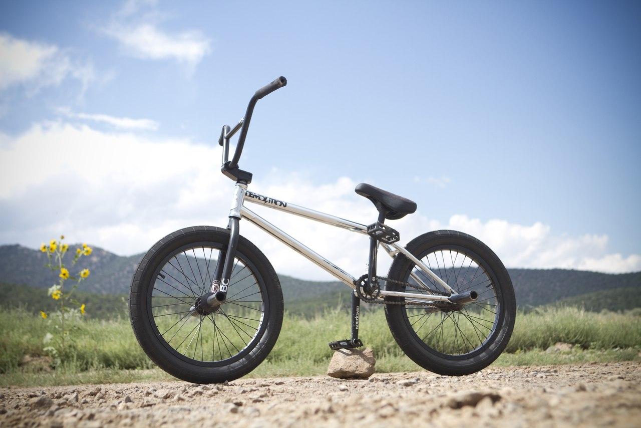 Jason Enns bikecheck