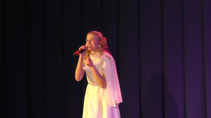 Женя Трунина - Сати Казанова - Спит моё счастье (07.01.17)