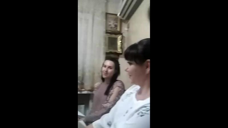 Ксения Кривошлык - Live