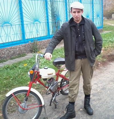 Андрей Топор, 17 июля , Брест, id152003145