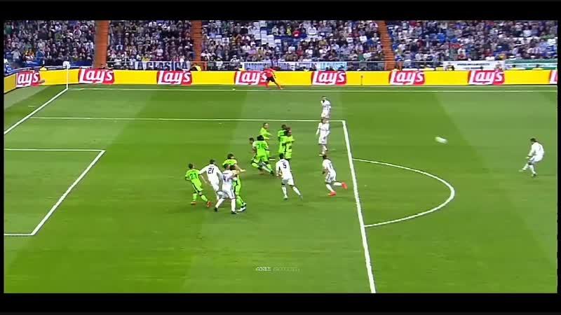 | Роналду не отпраздновал гол бывшей команде | Korotkov | FVR |