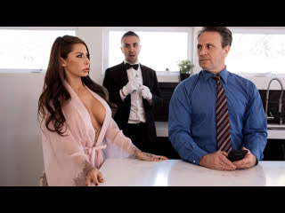 Madison ivy - the butler did it [2019-03-27, all sex, blowjob, 1080p]