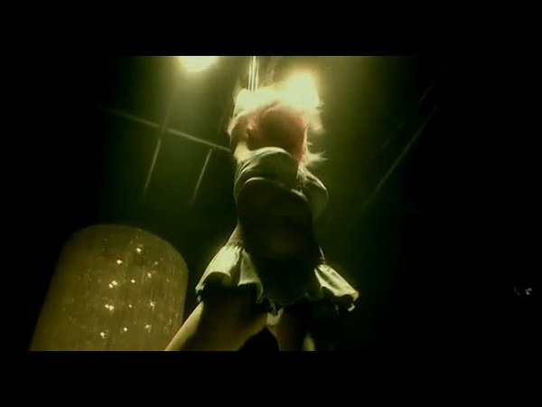 Just a Girl ♫ A Night In Nude: Salvation FMV