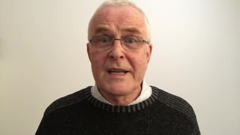 Pat Condell A Word To The Criminal Migrant