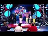 Comedy Баттл - Импровизация участников (2 тур, сезон 1, выпуск 26, эфир 15.11.2013)