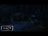Dinosaur - The Cave HD Russian