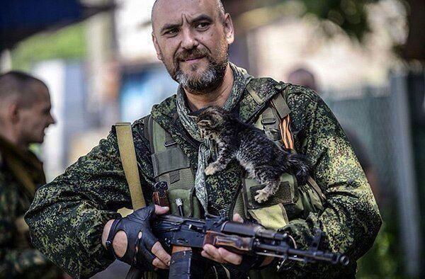 За ДНР воюют сын, служивший в части ВСУ, и его отец