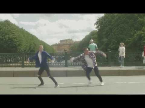 Social Dance in Saint Petersburg | SPb Social Dance