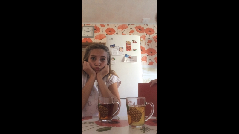 Валерия Бородянская — Live