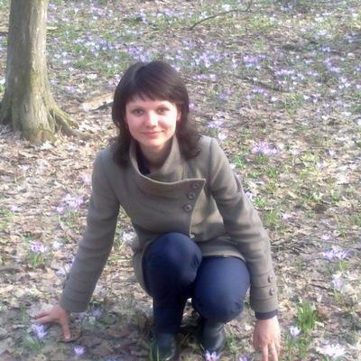 Галина Голодняк, 7 марта , Хотин, id165171095