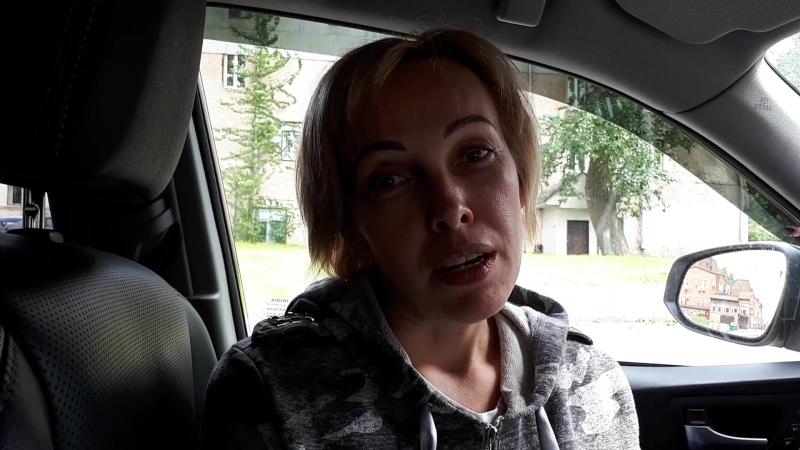 Отзыв Елены Маламан о тета-сессии