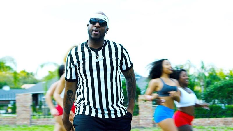 Non Fiction J Dub - Message ft. DJ Luke Nasty (Official Video)