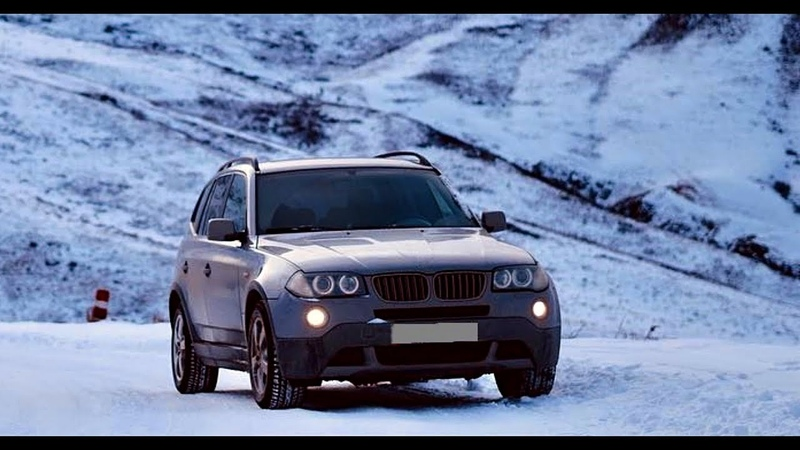 BMW X3 E83 and X3 F25