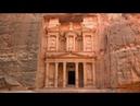 Петра д ф Древний город Петра Храм мавзолей Эль Хазне
