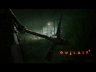 Outlast 2/Фрай и Кирпичная фабрика  #1(В группе конкурс!)