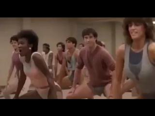 Танцуй как Траволта
