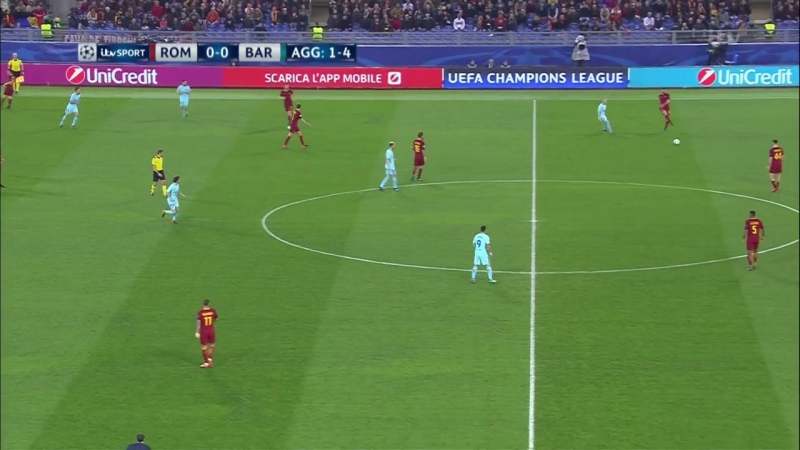UCL Highlights (ITV) - Matchday 10 - 11/04/2018