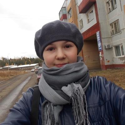Анастасия Купина, 9 ноября , Усть-Илимск, id131016365