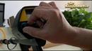 A Video for MD 4080 metal detector, Assembling, Adjusting Air Test