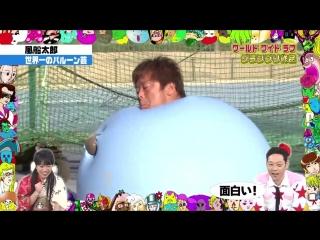 Минутка японского безумного тв-шоу