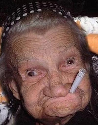 Бабушка Яга, 1 мая 1920, Красноярск, id133502116