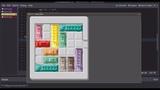 Godot Engine GridLock Puzzle