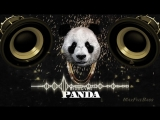 Desiigner - Panda (Siemm Remix) (BASS BOOSTED)