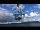 Душа Териберки - медаль трейлового забега