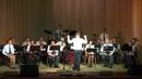 Helloween for band. оркестр п/у В.Коновалова