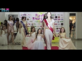 Kinder Fashion Show, SS 17 в ТРК Центрум Симферополь prosvet-tv.ru KIDS
