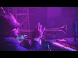 Nicholas Payton Trio 111514 Bear Creek Music Festival