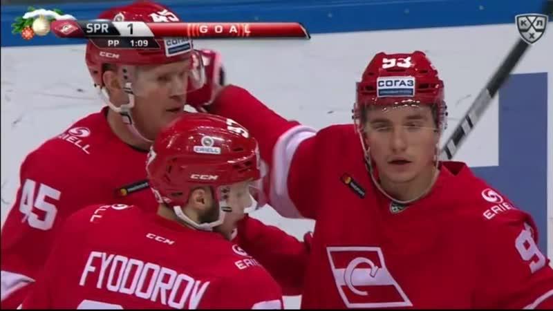 Гол 1 0 Андрей Кутейкин
