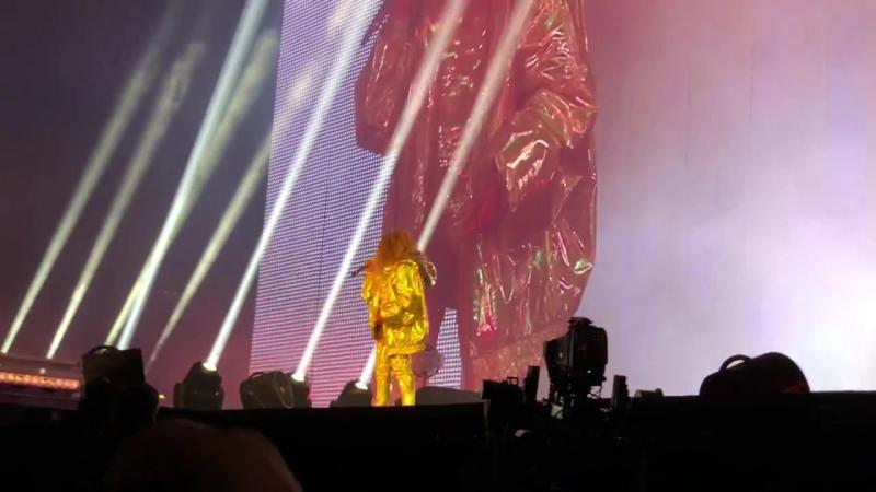 Beyoncé Jay Z - No Church In The Wild (On The Run II)