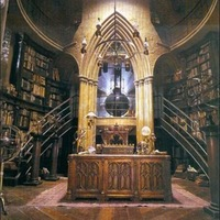 Университет fairy tail: кабинет истории магов