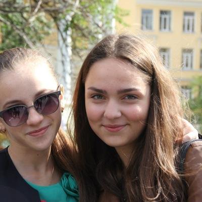 Александра Оленюк, 21 июня 1997, Стерлитамак, id136636012