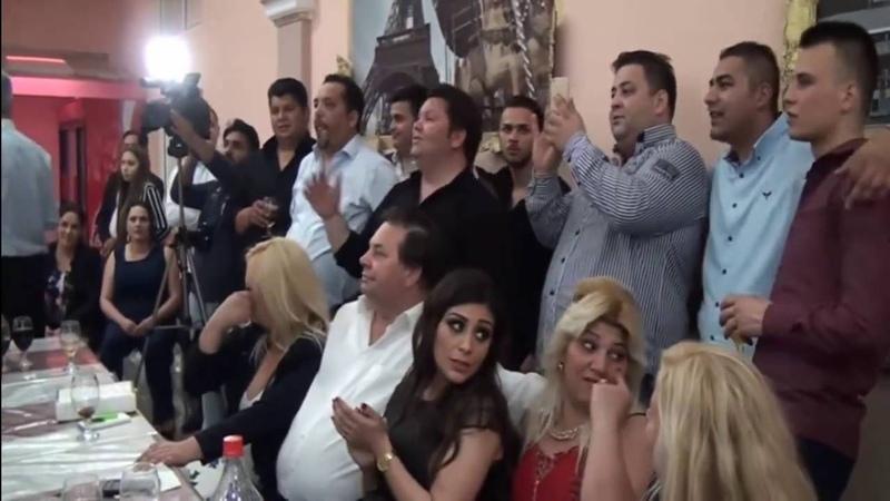 Nikola Ajdinović Šećer - ** Sumorno jutro Uzivo ** KRALJ 2016