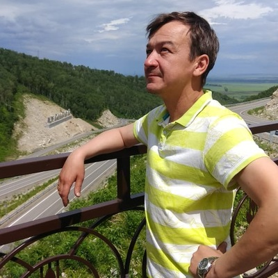 Антон Захарьев