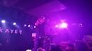 Jannik Brunke - Weit weg (Live) Modus Tour - Kayef - 12.10.2018 (Berlin) 🎶
