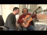 Qartuli Xmebi./ Dato Archvadze & Dato Kikabidze - Live Radio Ar Daidardoshi