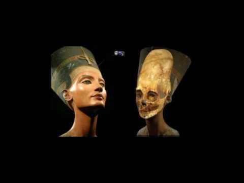 Alien Ancient Egypt Pharaohs were Extraterrestrials.!