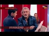 Никита Джигурда и Марина Анисина. Убийственные аргументы: на что пошел Джигурда. (2018)