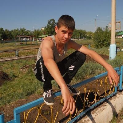 Алексей Марченко, 1 января 1994, Кемерово, id190854843