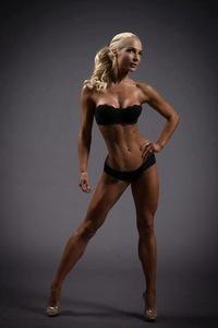 спорт мотивация девушки фото