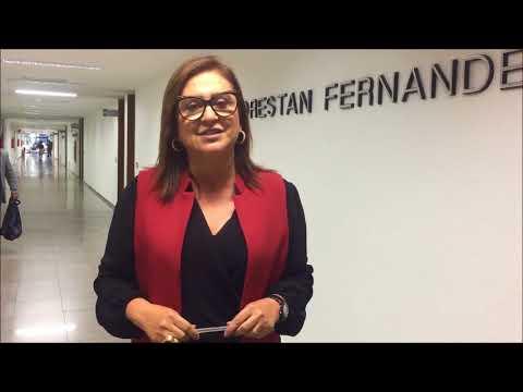 Com apoio de Kátia Abreu, Senado permite contratação de crédito por consórcios públicos